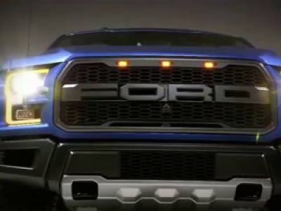 2017 Ford F-150 Raptor Bewertung #raptor