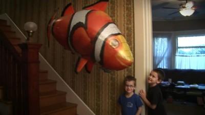 Радио-Рыба