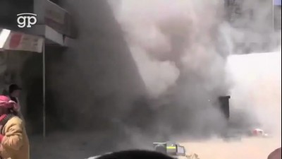 Сирия, видеообзор