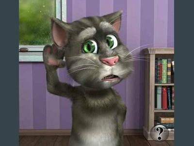 говорящий том кот скачать: