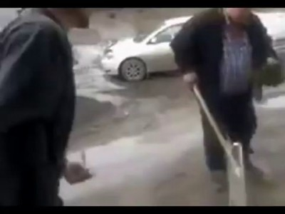 Русский краштест каски