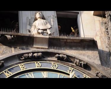 Староместская площадь. Прага.
