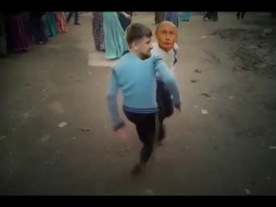 Политические танцы