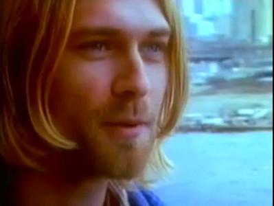 Kurt & Courtney (Kurt Cobain, Nirvana) Курт Кобейн о богатстве