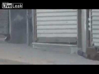 сегодняшня сирийская жизнь