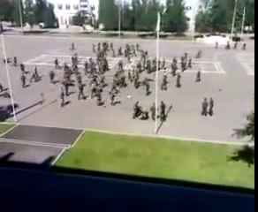 Доблестная армия РП