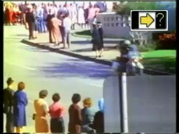 Убийство Кеннеди со всех ракурсов и камер