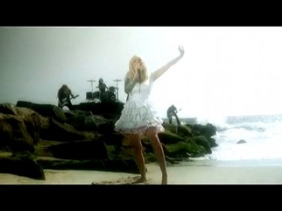 IN THIS MOMENT - Forever