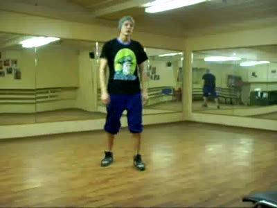 shuffle 3 урок. Tшка (T)