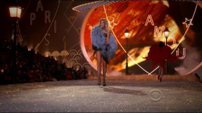 The Victoria's Secret Fashion-3