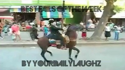 Best Fails Of The Week 2 March 2012 || YDL