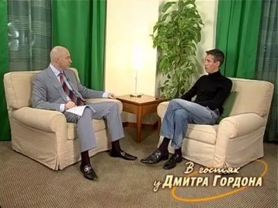 """Алексей Панин: """"Мечтаю отсосать в кадре"""""""