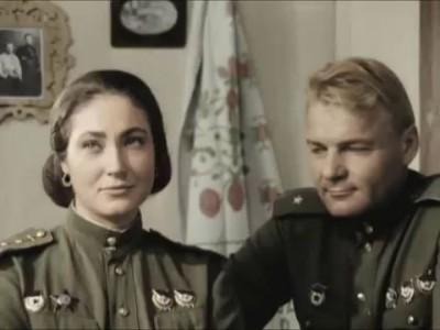 Смуглянка-молдаванка