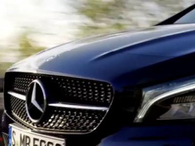 2017 Mercedes-Benz CLA Kritik #cla