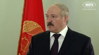 В ситуации выбора Беларусь всегда будет на стороне России - Лукашенко