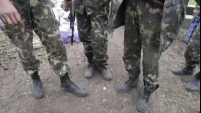 Сопли от фашистов 72-й мех.бригады