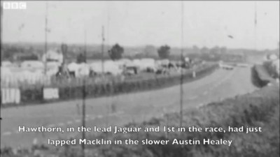 Le Mans 1955 Disaster: How it happened