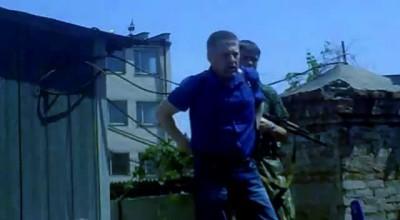 Обращение мэра Славянска Часть 2 20.05.2014