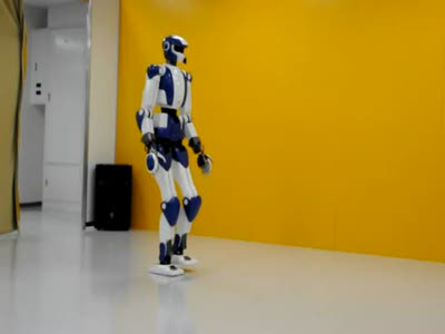 Робот из японии