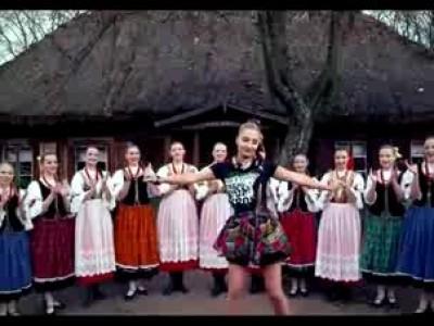 Мы славяне. Видеоклип. Польша