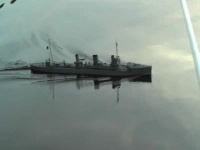 SMS B-109 Torpedoboot
