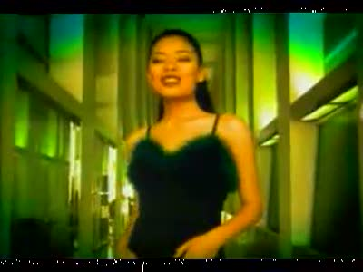 Vanessa Mae-I Feel Love