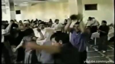 Дикая свадьба в Дагестане
