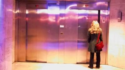 Житель лифта (Rémi Gaillard)