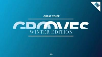 Tom Wax - Let's Groove On (Original Mix) [Great Stuff]