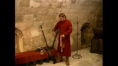 Вооружение стрелецкого войска 17 века