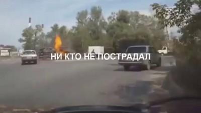 САМЫЕ СТРАШНЫЕ ДТП +18 Видеорегистратор //The worst accident +18 DVR