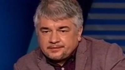 Ростислав Ищенко отжигает по полной!!! 18.10.2016