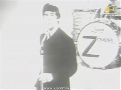 She's_Not_There