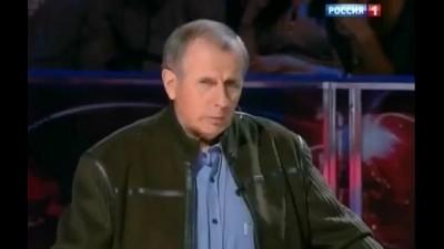 """Веллер о кавказцах - """"Чем выше забор - тем крепче дружба"""""""