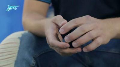 «Зенит-ТВ»: предложение руки и сердца на «Петровском»