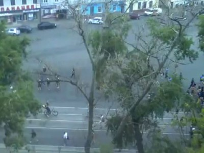 Украина. Харьков. Майдан. 02.08.14