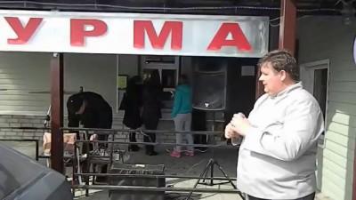 Гимн Кулебакской Шаурмы