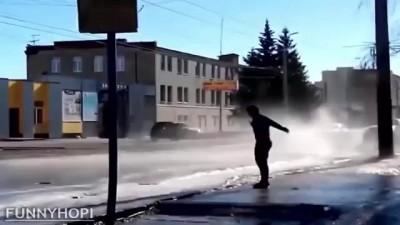Самые Лучшие Приколы и Неудачи №1