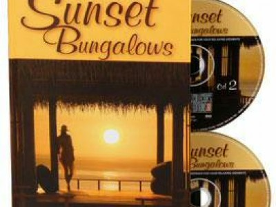 COMPACT DISC CLUB-SUNSET BUNGALOWS