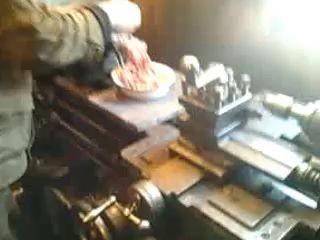 Моторизированная мясорубка