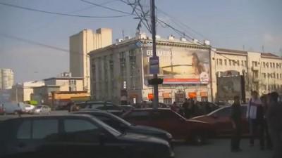 СтопХАМ-Харьков - Человек слова