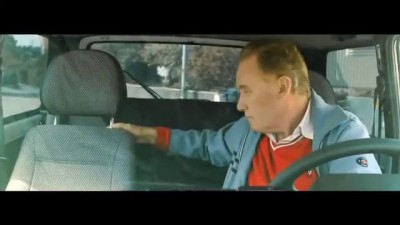 Swedish Lada Niva Commercial