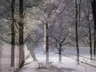 Сальваторе Адамо - Падает снег.