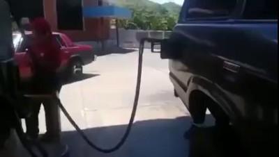 Литр бензина за 1 копейку