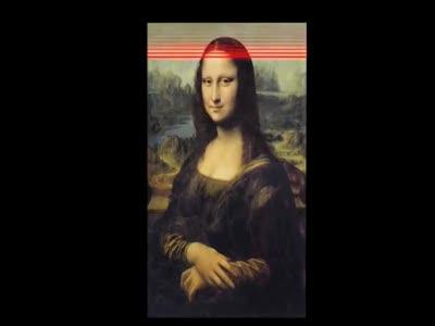 Раскрыта тайна рисунка Да Винчи