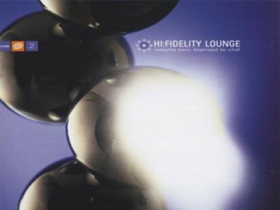 Hi-Fidelity Lounge