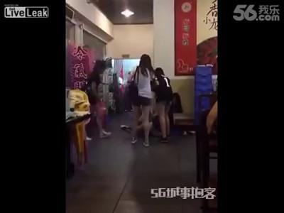 Китайский герой