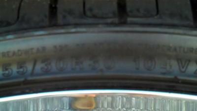 "Mitsubishi Eclipse на 30"" колёсах"