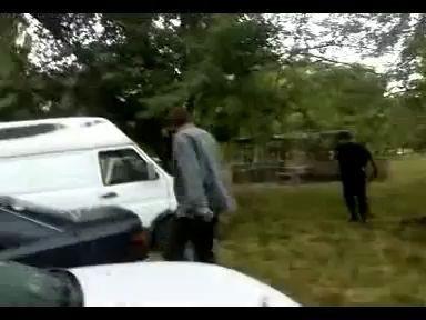 Как безнаказанно сорвать погоны с сержанта милиции