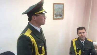 Хор Русской Армии - Зеленоглазое такси